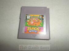Kirby's Block Ball - NINTENDO Gameboy -  FAST SHIPPING! 630a