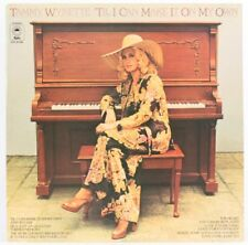 Tammy Wynette, Til I Can Make It On My Own  Vinyl Record/LP *USED*
