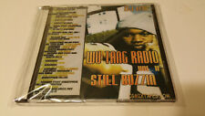 Wu-Tang Clan 'Still Buzzin' mixtape CD RZA DJ 1Mic
