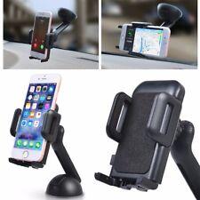 Universal 360° Windshield Mount Car Holder Cradle For GPS MP4 Mobile Smart Phone
