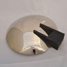 Jean-Michel Wilmotte DISDEROT applique dorées (fumé pâle) modèle 2983 memphis