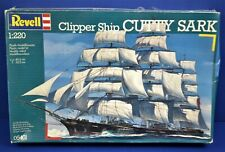 Revell 1/220 Clipper Ship CUTTY SARK  SEALED  Kit 05401