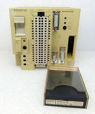 Siemens Simatic S5  6ES5095-8MA03 CPU S5-95U 6ES5 095-8MA03