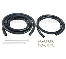 MoPar Script Heater Hose Set for 1963-1965 B-Body