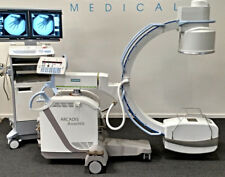 Siemens Arcadis Avantic C-arm System