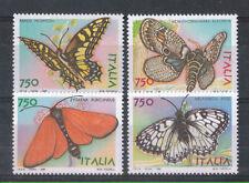 1996 - LOTTO/7111 - REPUBBLICA - FARFALLE