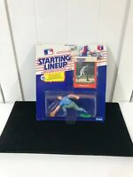 Starting Lineup 1988 GEORGE BRETT Kansas City Royals HOF - Discolored Pants