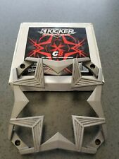Kicker 05G8 Car Audio 8 Inches Round Subwoofer Grill Cover Woofer Protection