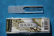 Bari Original Series Synthetic Tenor Sax Reed, Medium Hard, 3.5-4.0, BRTSMH