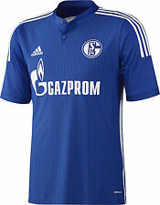 Schalke Football Shirts (German Clubs)