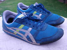 Asics Onitsuka Tiger Ultimate 81 BLUE GREEN SILVER 10.5 EU 44.5 HN201