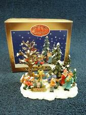 Lemax Enchanted Forest Village Kids Figurine (a501)