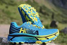 HOKA ONE ONE EVO MAFATE Mens Sneakers Sport wear Size UK 11.5 EU 46 2/3