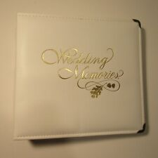 Wedding Memories Photo Album