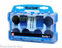 85 Piece Cut off Wheel Rotary Tool Accessory Set with Case