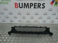 2015 -ON GENUINE JAGUAR XE R-SPORT FRONT BUMPER LOWER RADIATOR GRILL GX6317H750A
