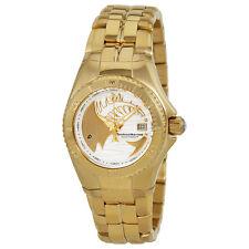 TechnoMarine Cruise Dream Silver Dial Ladies Watch 115200