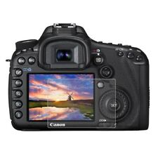 Glass Screen Protector for Canon 5D Mark IV / Mark III 2D 9H Tempered Ultra Thin