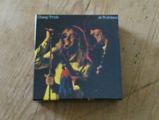 "Cheap Trick: ""Live at Budokan"" Japan Mini-LP Promo Box [no cd devo cars QTD"