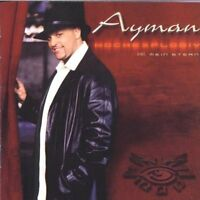 Ayman Hochexplosiv (2000) [CD]