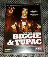 Biggie & Tupac Dvd