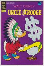 L0096: Uncle Scrooge #102, Gold Key, VF-NM