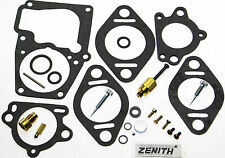 Genuine Zenith Carburetor Kit Fits Ford Ferguson Engine 172 192 13702 D3jll Y31