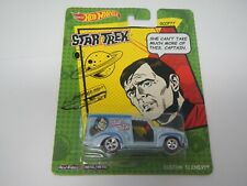 Hot Wheels Star Trek Custom '52 Chevy Real Riders