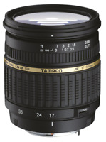 Tamron SP AF 17-50mm F2.8 XR LD Aspherical (IF) - A16S - Sony A Mount TA0133