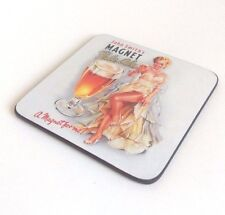 Retro John Smith's - Coaster