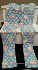 NWOT Lularoe LuLaRoe Kids L/XL Leggings - Pizzas HTF Extreme Unicorn!!
