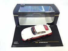 Panhard DB HBR5 1957- Beige and Red 1:43 IXO MODELL AUTO DIECAST CLC164