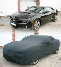 Soft indoor CAR COVER COPERTURA AUTO PER CHEVROLET CAMARO COUPE & CABRIO