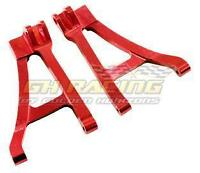 triangle AV inf aluminium rouge GH RACING  SLASH / REVO 1/16