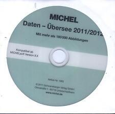 Michel-Soft Übersee Aggiornamento 2011/2012 Nuovo
