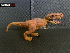 Super Colossal Tyrannosaurus Rex Jurassic World 2 Fallen Kingdom MATTEL RARE Neuf dans sa boîte