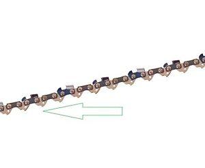 gardexx Sägekette für Ryobi OCS 1830 Ersatzkette Kette