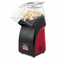 Máquinas para hacer palomitas de maíz con aire caliente