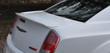 "PAINTED ""SRT-STYLE"" REAR SPOILER FOR 2011-2019 CHRYSLER 300 - ANY COLOR"