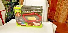 PRESTO Microwave Multi=cooker #04835