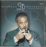 3 CD GEORGES BRASSENS   3083