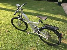 Bicicletta BMW da donna nuova taglia M