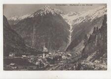 Gotthardbahn Goeschenen & Riental [45588] Switzerland Postcard Regli 311b