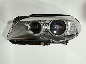 Fit For 09-13 BMW 5 SERIES F10 F11 F18 BI XENON HEADLIGHT LEFT 6311 7271911