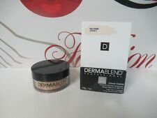 DERMABLEND COVER CREME HIGH COLOR COVERAGE PALE IVORY CHROMA 0 1 OZ.