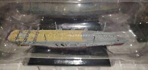 RARE26 IJN CV RYUJO AIRCRAFT CARRIER 1:1250 NEW SHIP WAR EAGLEMOSS