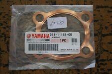 Yamaha TY 175 Head Gasket