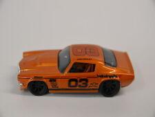 16.1 ) Hot Wheels - Chevrolet '70 Camaro 9,5cm lang