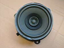JAGUAR X-TYPE 2009 REAR DOOR SPEAKER 1X43-18808-AC