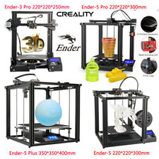 Original Creality 3D Ender Series Ender 3/3 Pro Ender 5/5 Pro/5 Plus 3D Printers